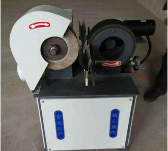 小型外圆抛光机将带动行业发展普宁
