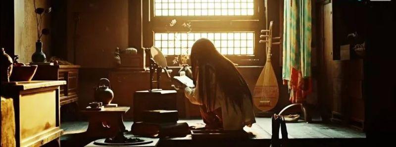 长安十二时辰同款:有哪些中式家居值得关注?台钳